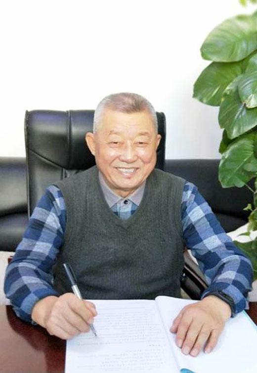 总工程师  贾惠清